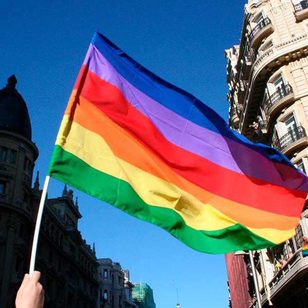Soy joven y partede la comunidad LGBTTTIQ