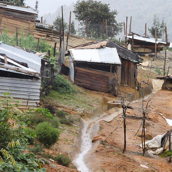 Hablemos de pobreza y derechos humanos